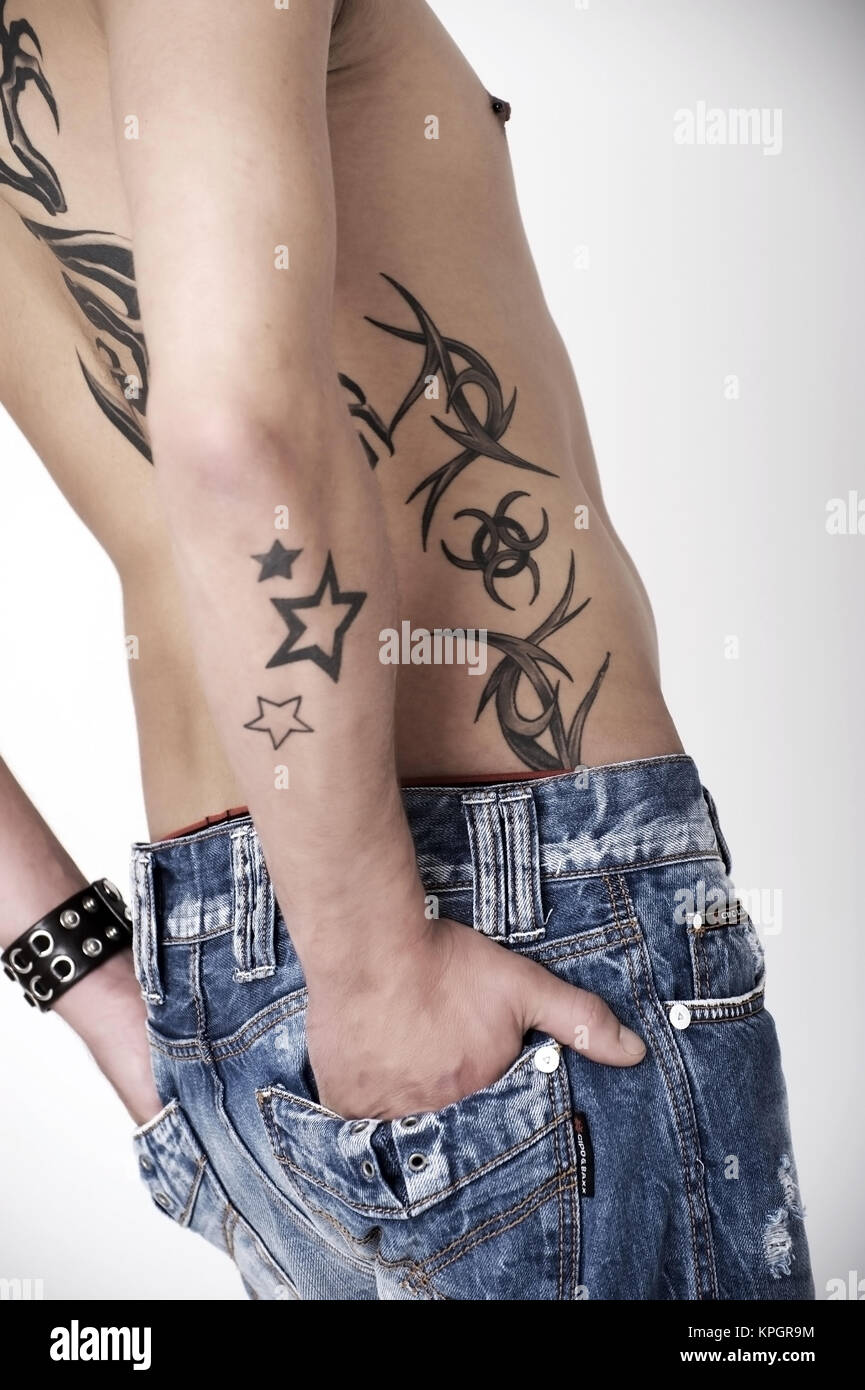 Mann tattoos 50 einzigartige