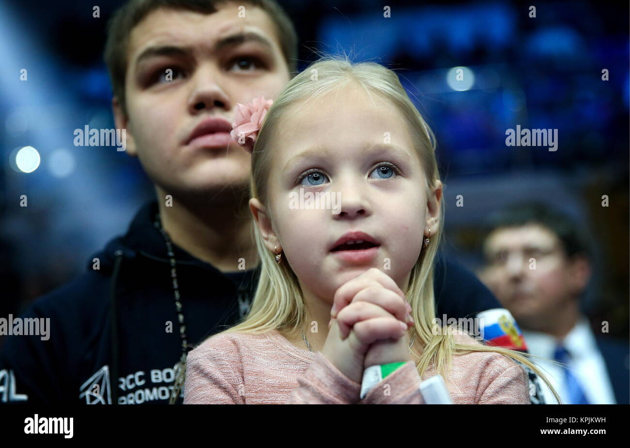 Malikov compared his children to each other, which his daughter did not like 12.07.2018 58
