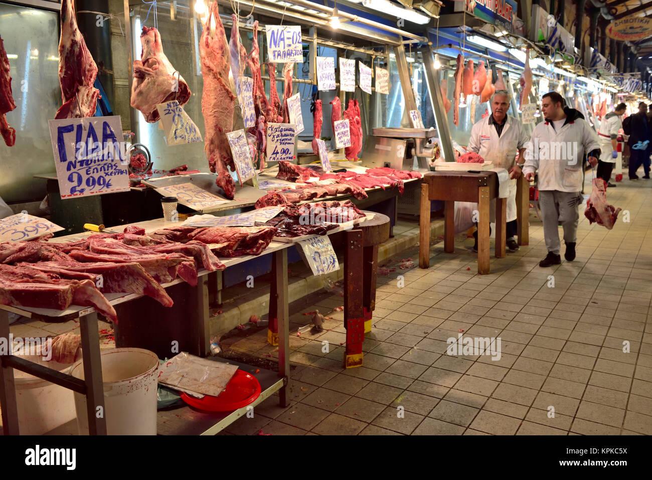 meat market stock photos meat market stock images alamy. Black Bedroom Furniture Sets. Home Design Ideas