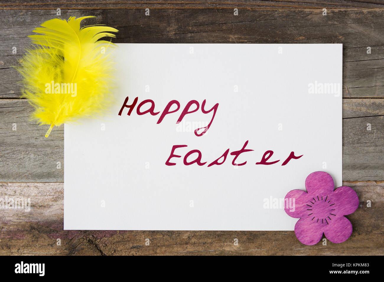 Religious Easter Card Stock Photos Religious Easter Card Stock