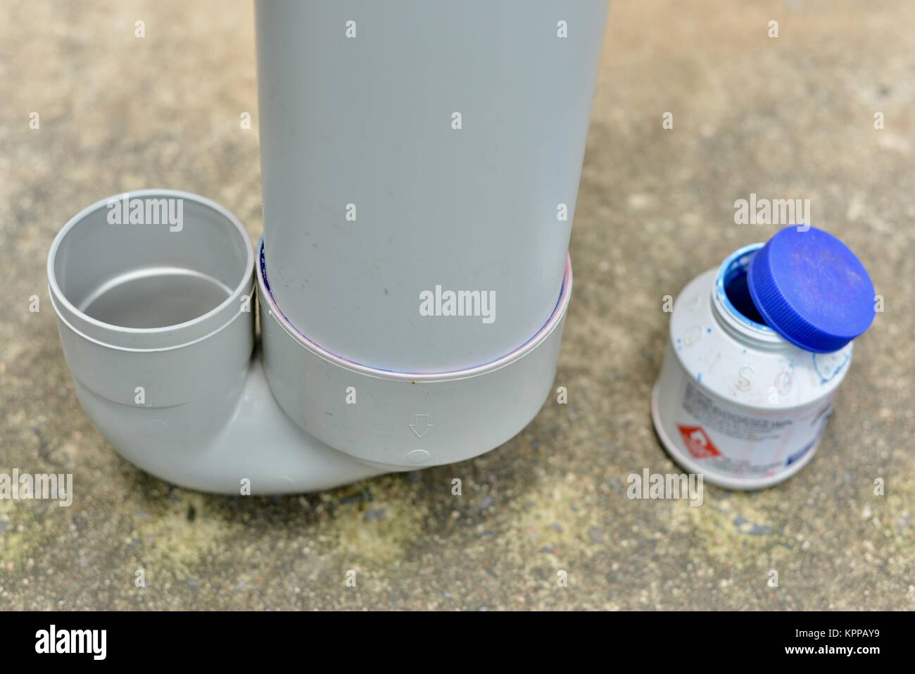 Step By Step Instructions For Making A Simple No Spill