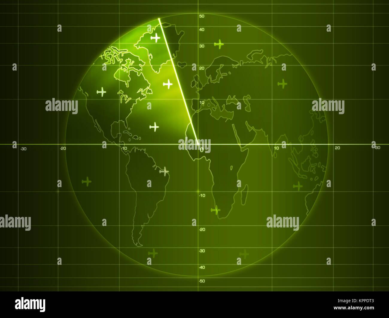 radar screen stock photos  u0026 radar screen stock images
