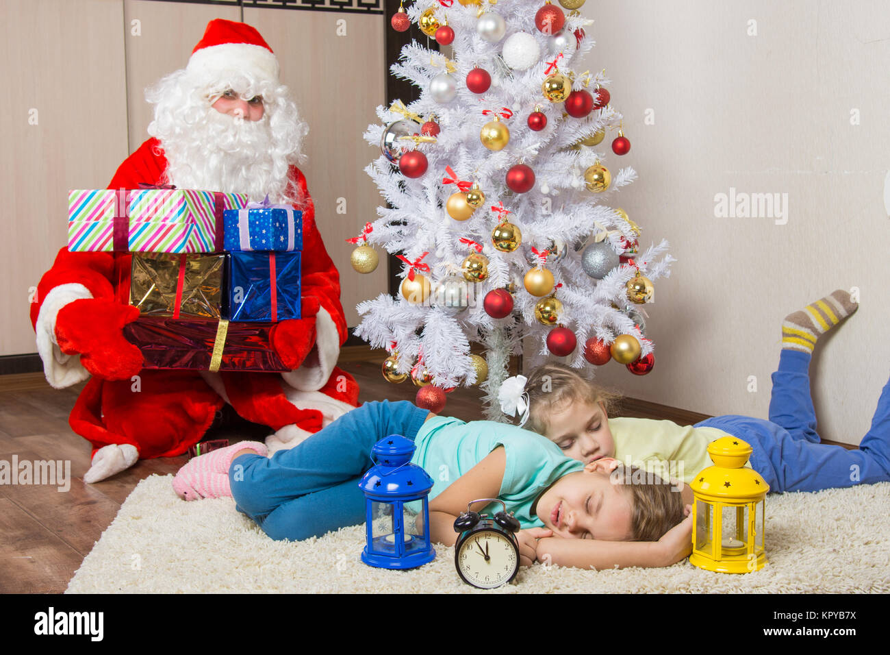 Where to go with the child in Kiev: New Year&#39