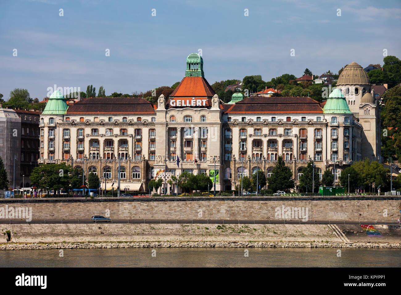 Hotel Danube City Wien