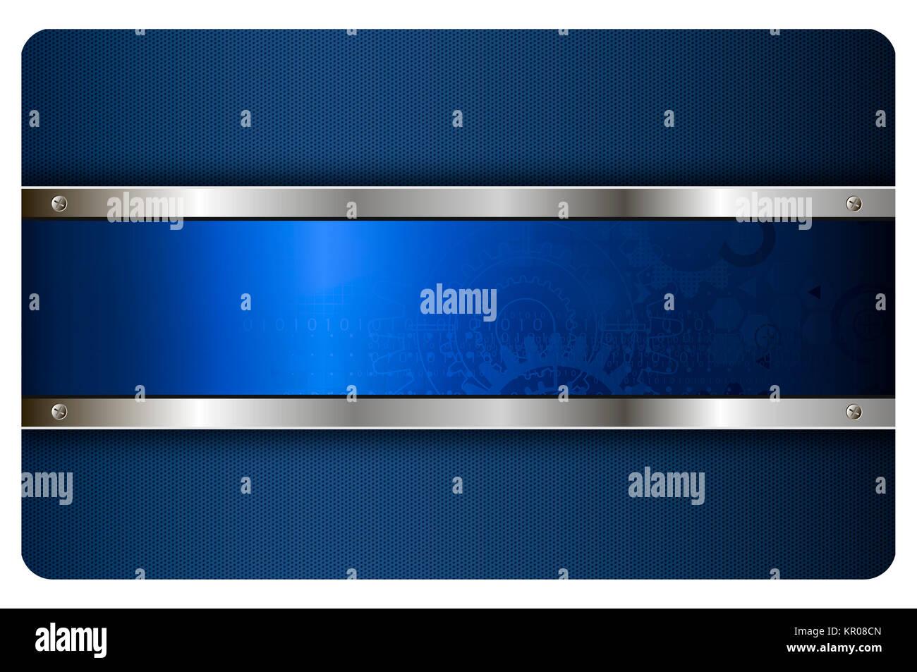 Futuristic design of your business card stock photo 169037029 alamy futuristic design of your business card colourmoves