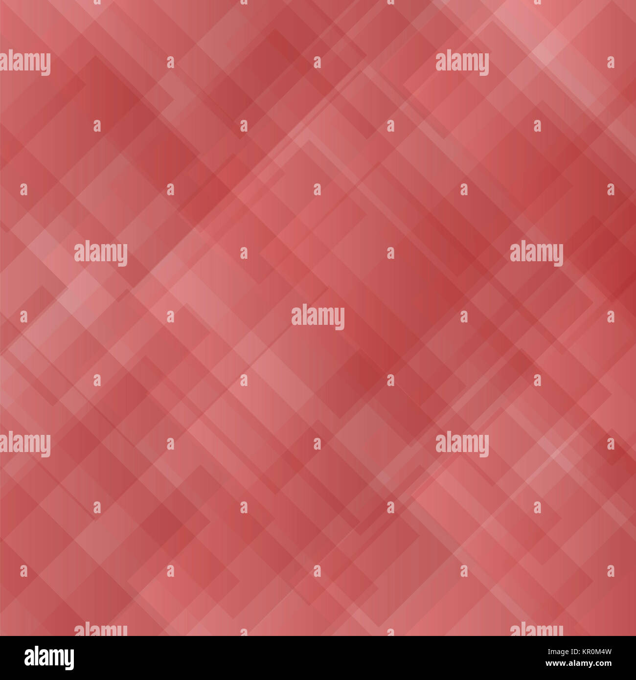 Abstract Pink Square Pattern. Stock Photo