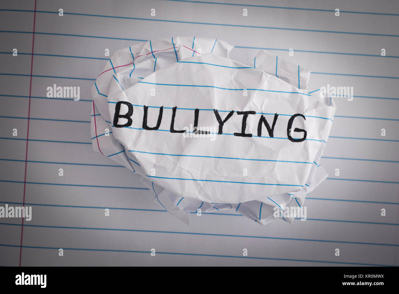 concept paper bullying Bullying in schools bullying should be a crime it is very cruel and unethical my main point in writing this paper is to inform people that bullying is wrong also i wish that everyone be more aware.