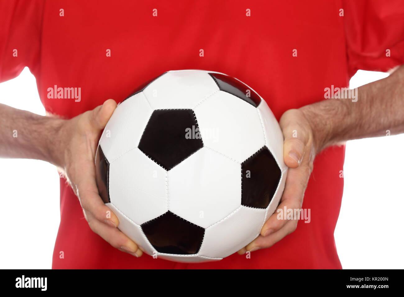 ball game - Stock Image