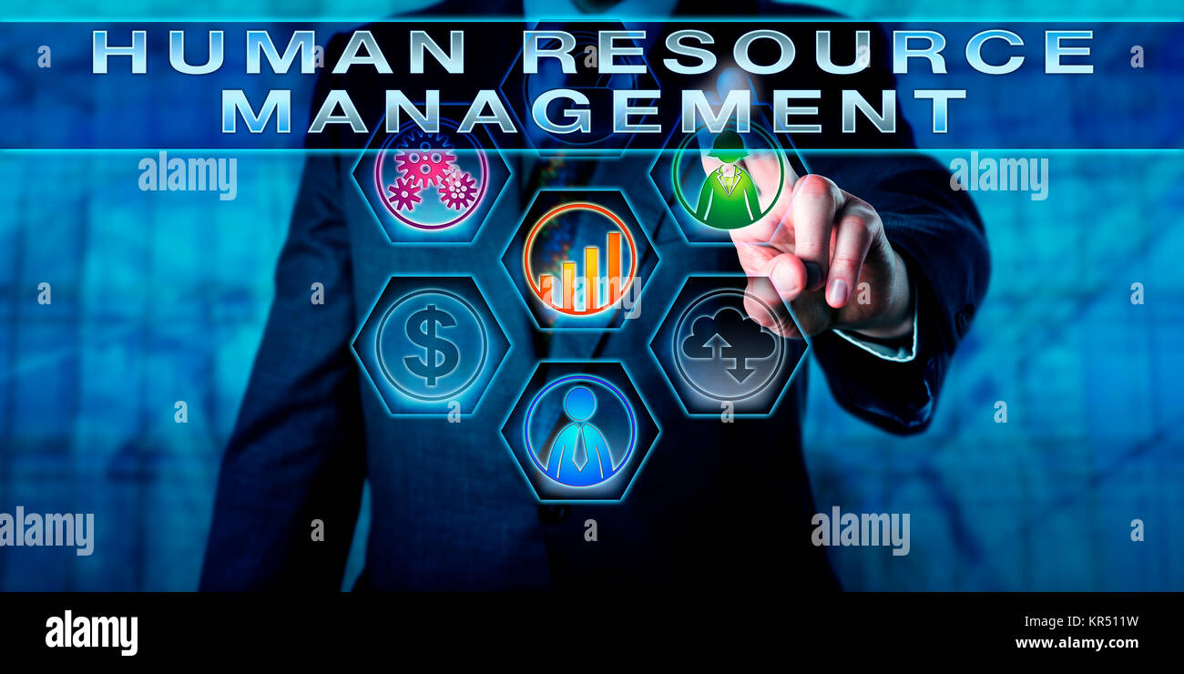 Strategic Human Resource Management High Resolution Stock Photography And Images Alamy