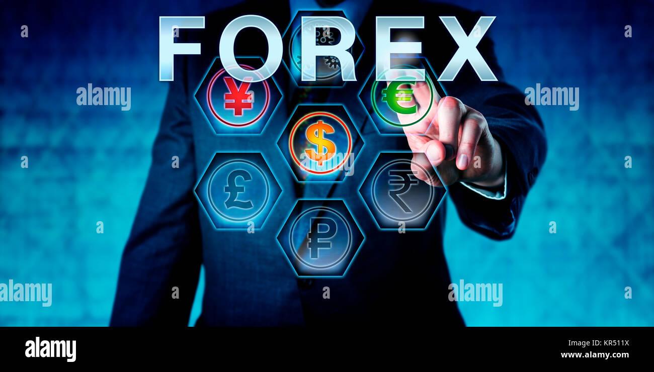 Forex interbank