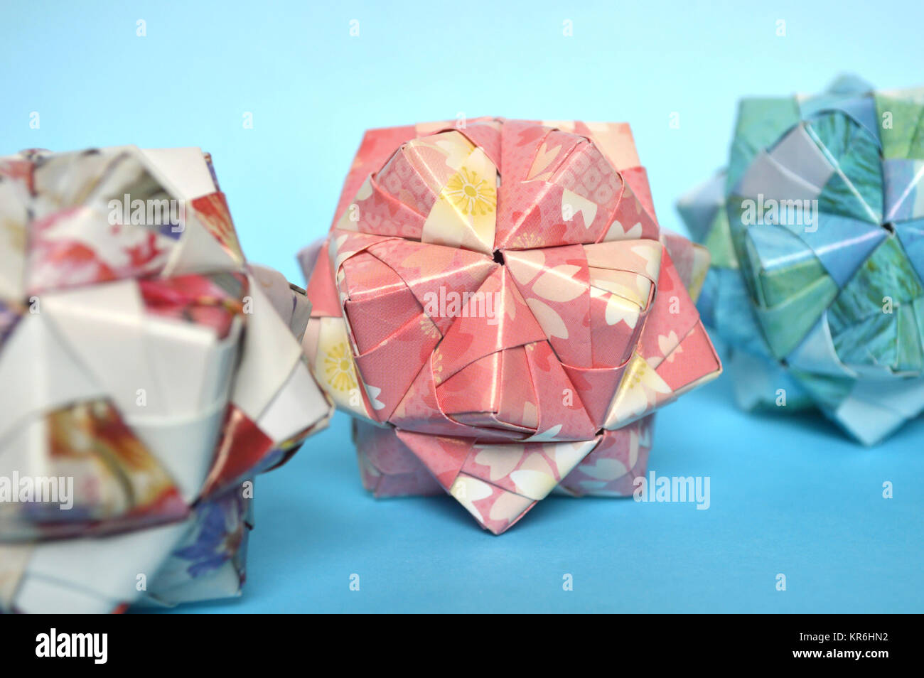Yellow Star Origami Figurine Stock Photo - Image of creativity ... | 954x1300