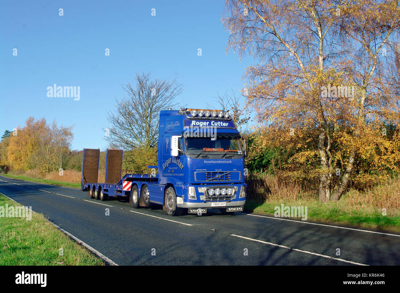 Volvo Fh Stock Photos Amp Volvo Fh Stock Images Alamy