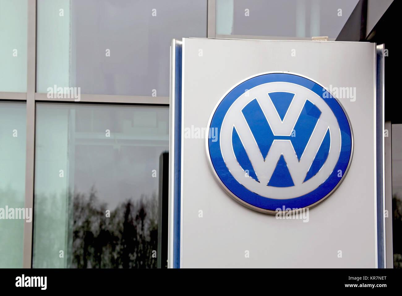 Volkswagen Turku