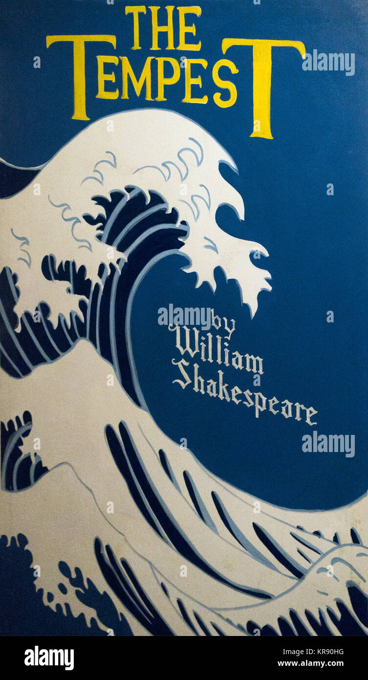 the tempest the play by william shakespeare - william shakespeare, the tempest the last of the &quottop-shelf&quot shakespeare plays those written after are either only partially written by shakespeare or phoned-in those written after are either only partially written by shakespeare or phoned-in.