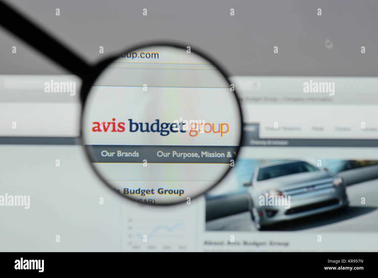 Sofia Italian Design Avis avis logo stock photos & avis logo stock images - alamy
