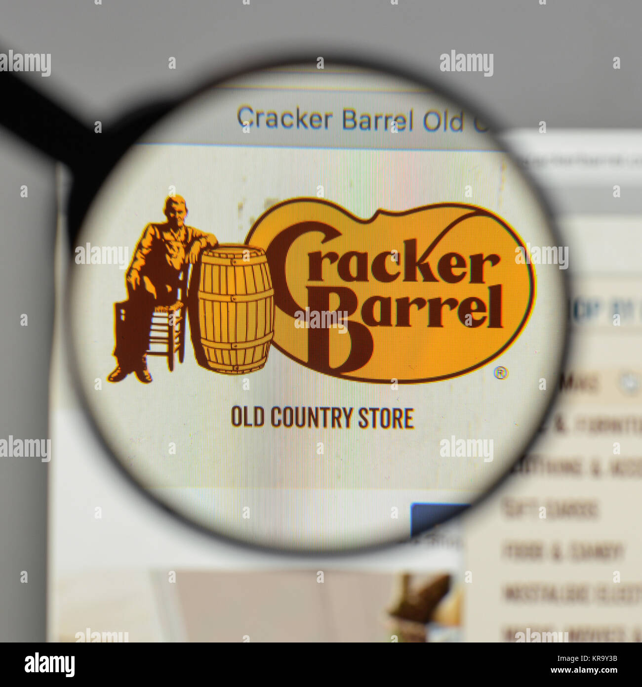 is there a cracker barrel in parkersburg wv