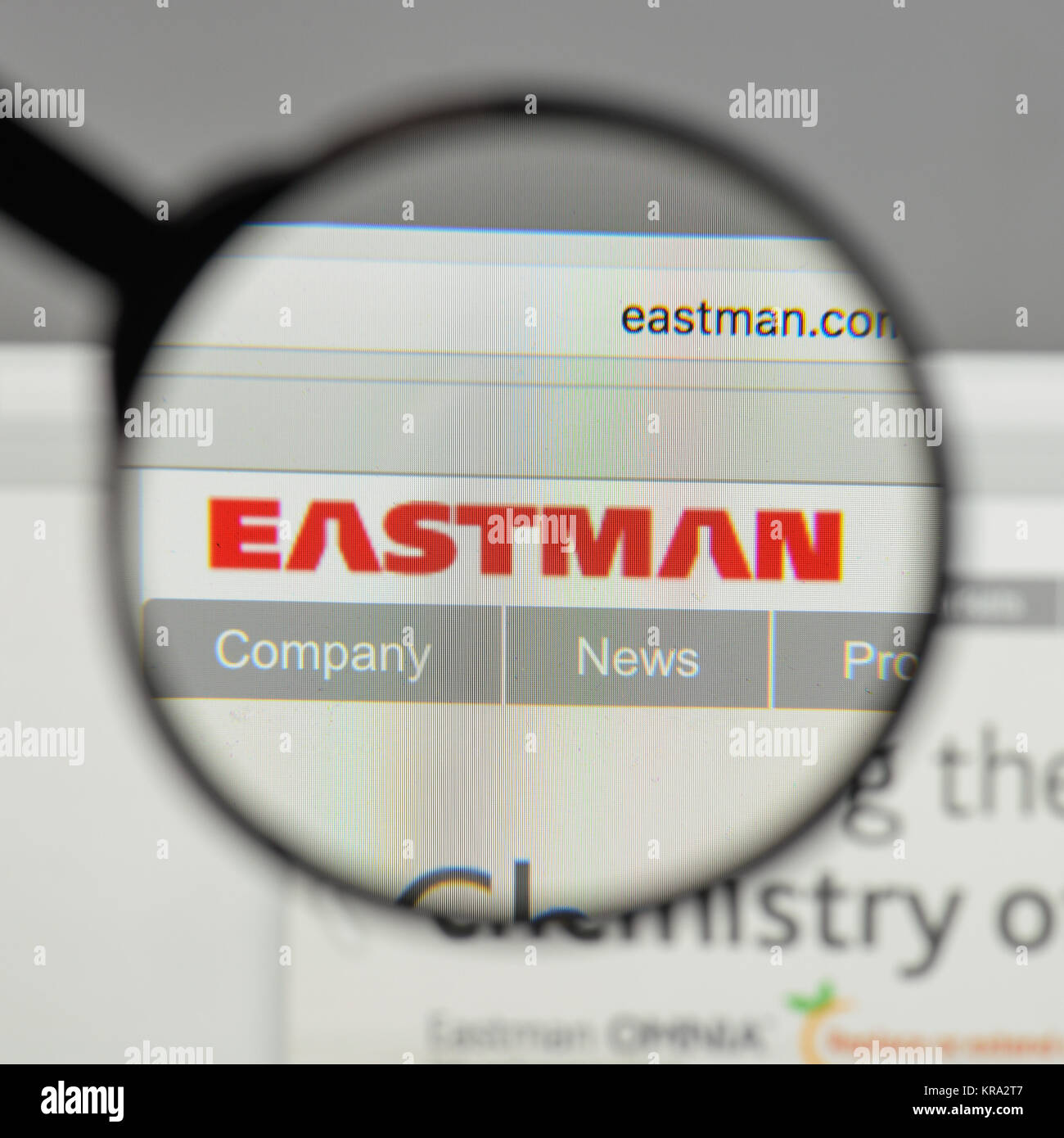 Eastman Chemical Stock Photos & Eastman Chemical Stock Images - Alamy