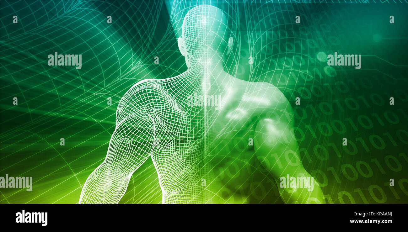 Digital Lifestyle - Stock Image