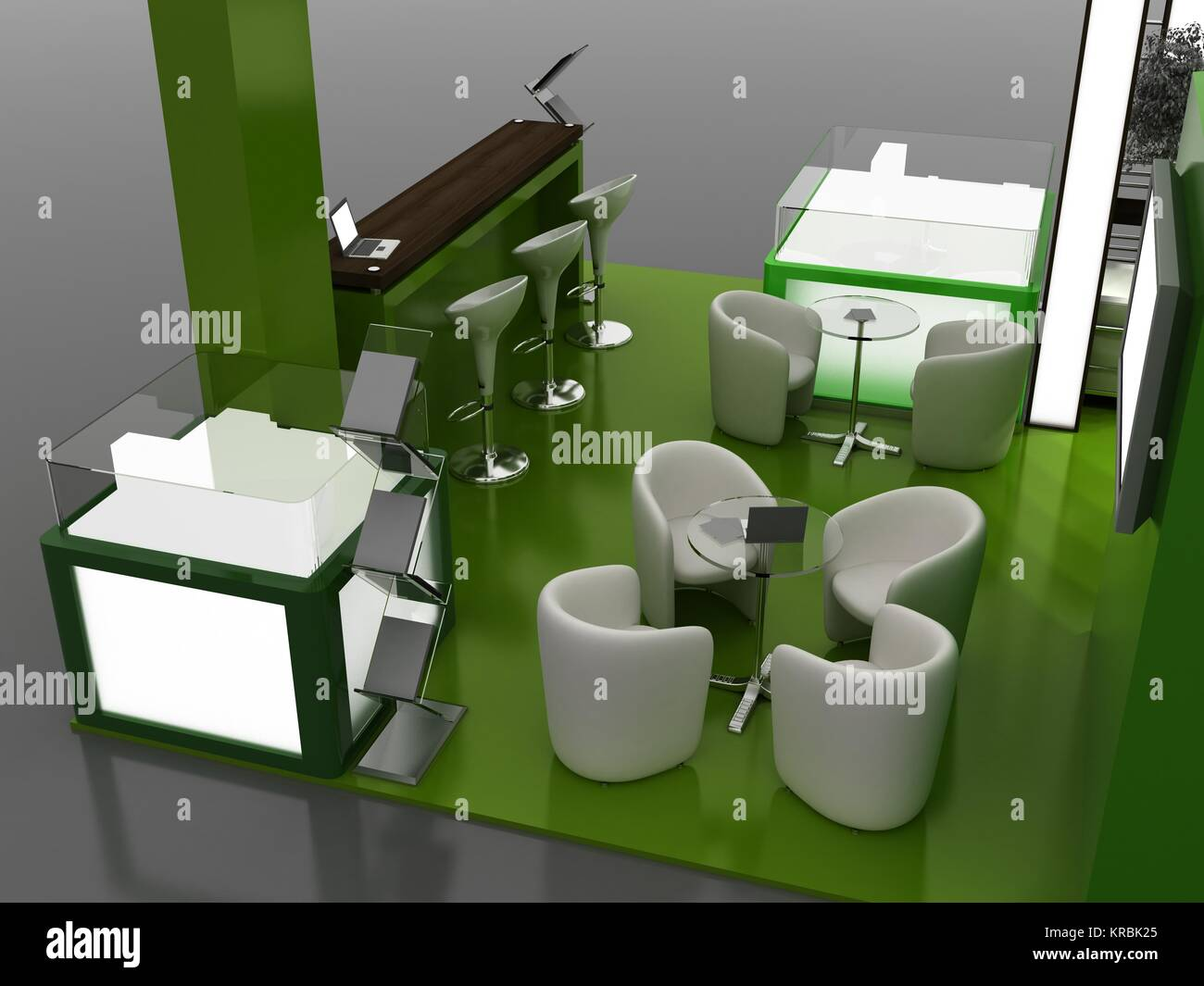 Exhibition Stand Interiors : Exhibition stand interior sample interiors stock photos