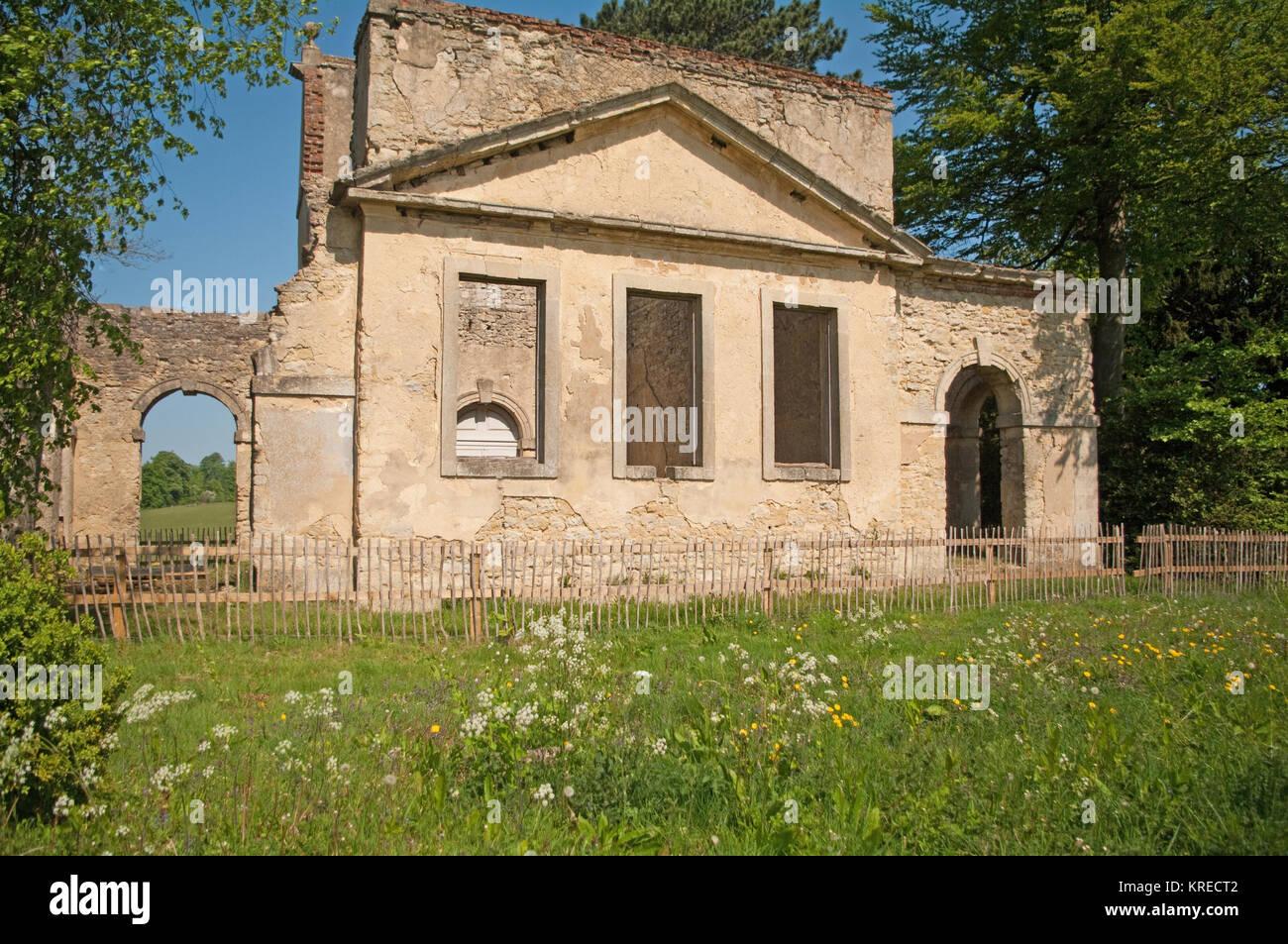 Temple of friendship stowe landscape garden buckinghamshire stock temple of friendship stowe landscape garden buckinghamshire stock photo 169347810 alamy workwithnaturefo