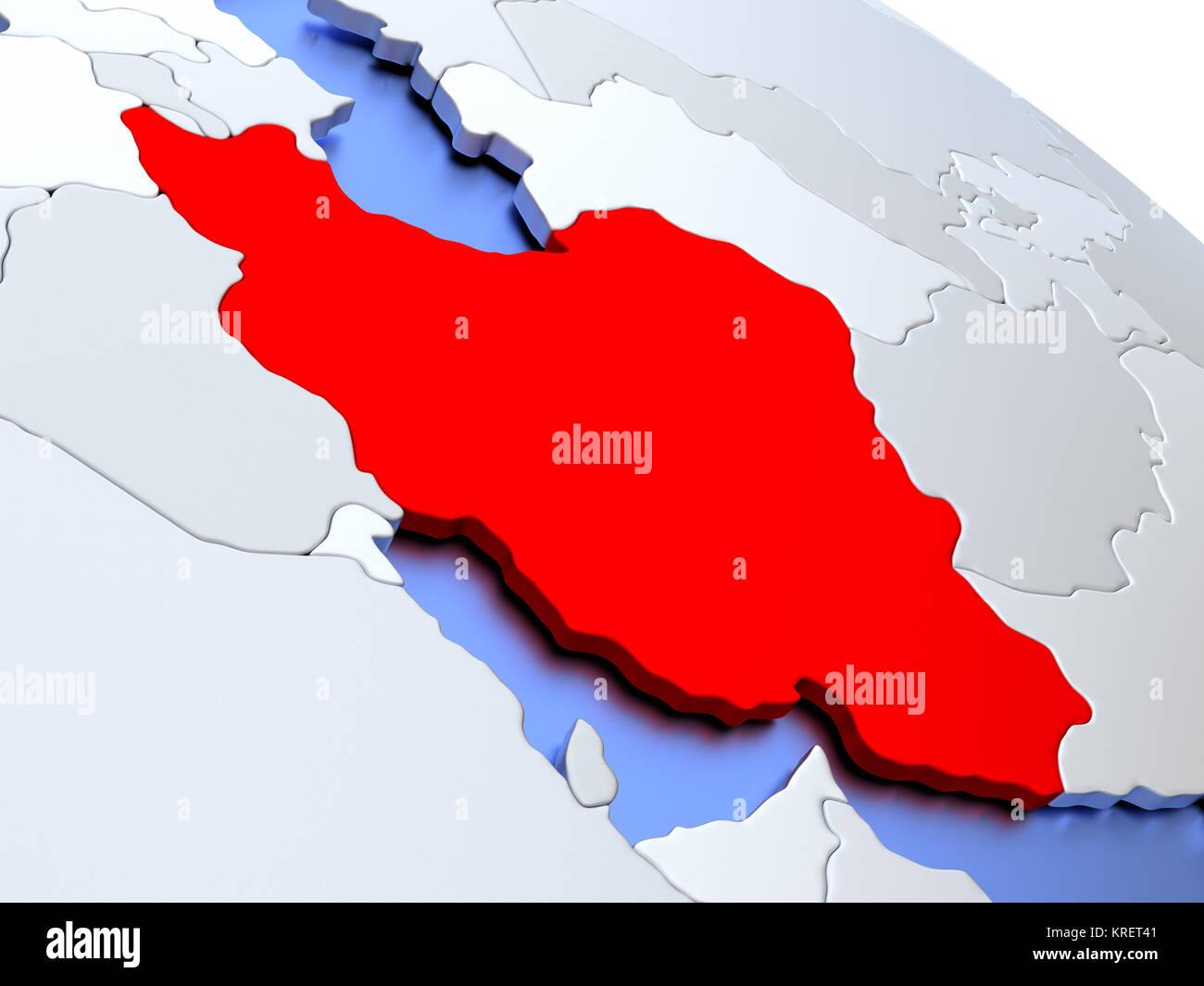 Iran Persia Map Stock Photos Iran Persia Map Stock Images Page 3