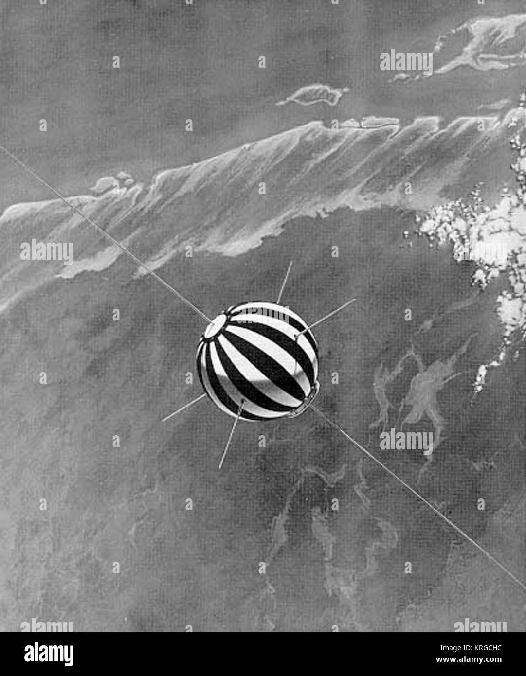 san marco satellite