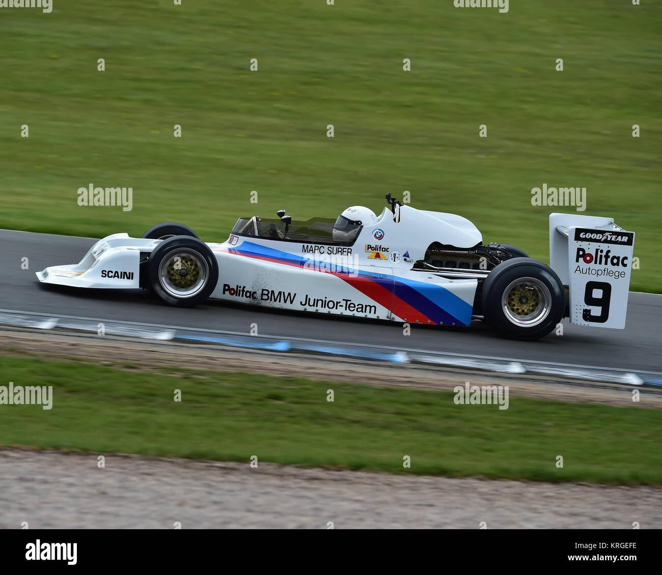 Frazer Gibney, March 782, Historic Formula 2, FIA International Race ...
