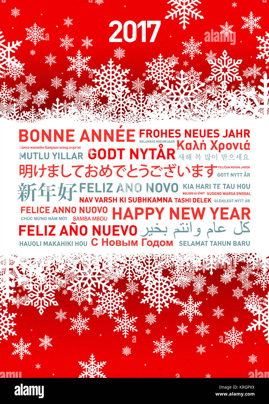German new year greetings stock photos german new year greetings happy new year greetings card from all the world stock image m4hsunfo