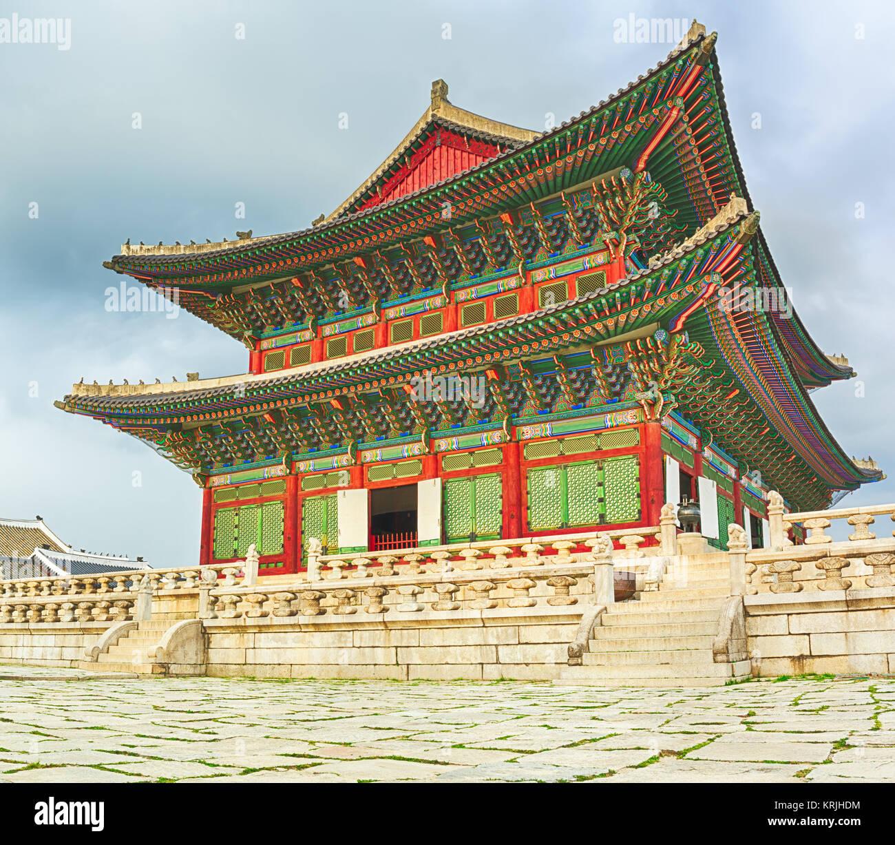 South Korean Wallpaper Stock Photos South Korean Wallpaper