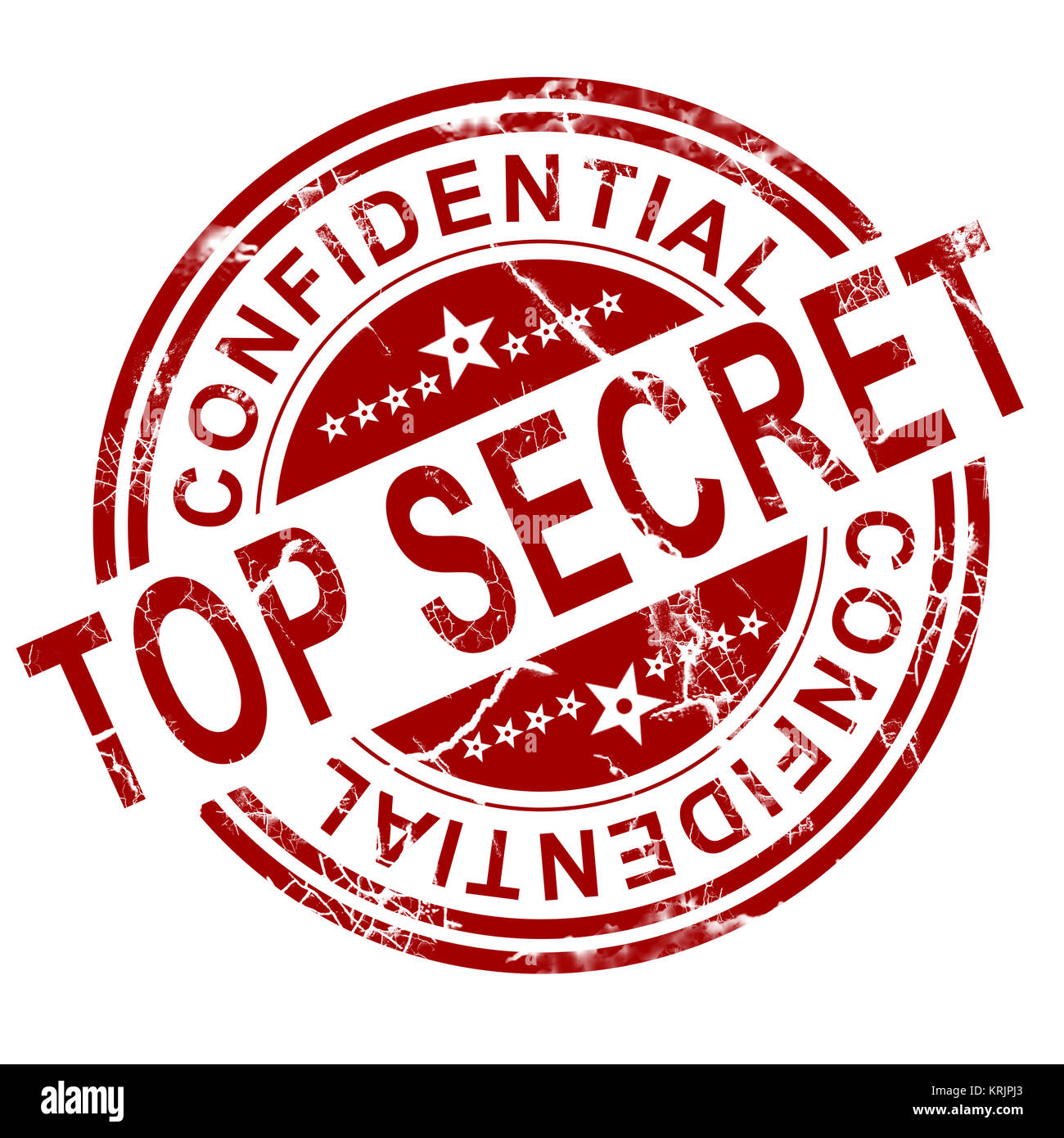 top secret stamp cut out stock images pictures alamy