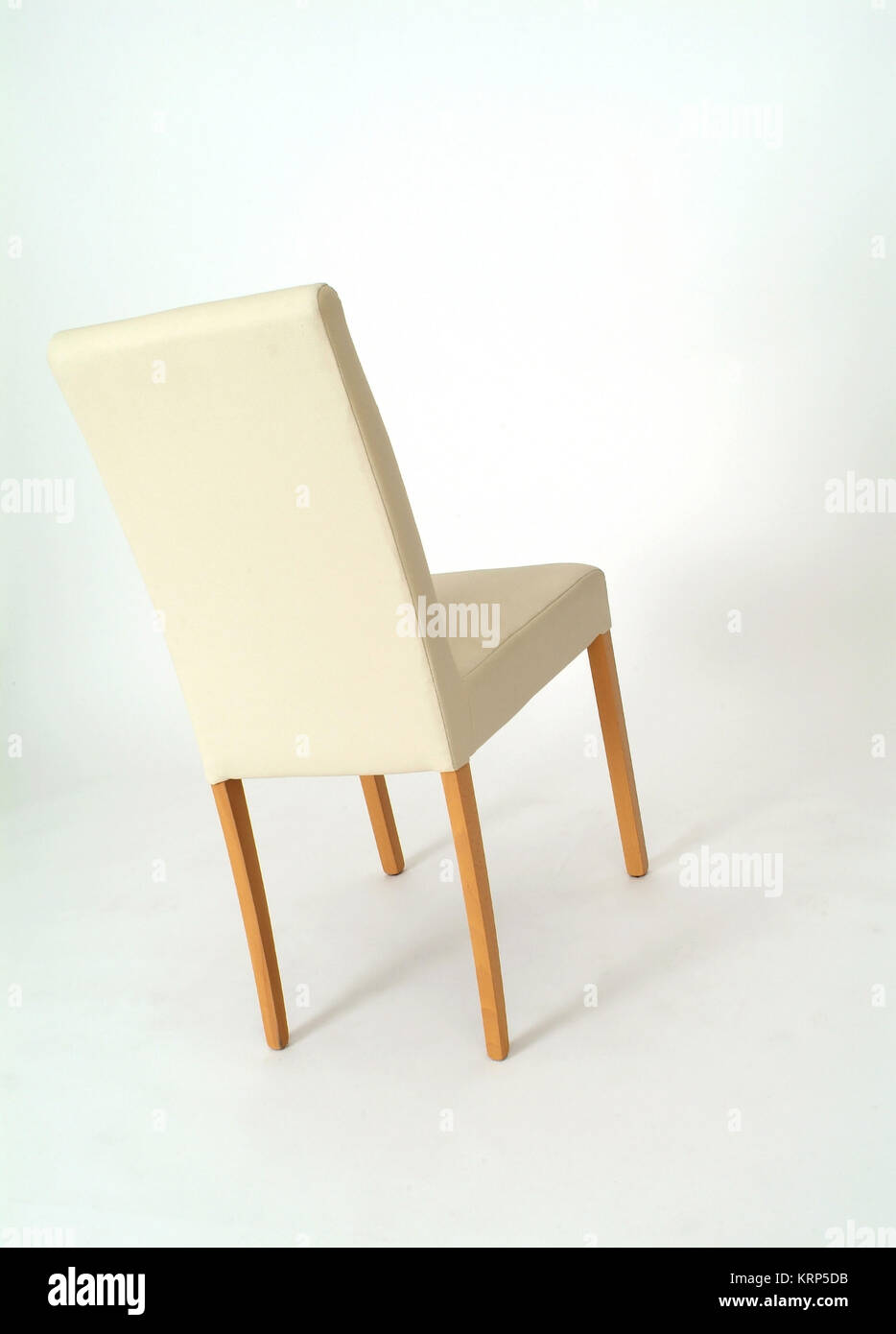 Stuhl - chair - Stock Image