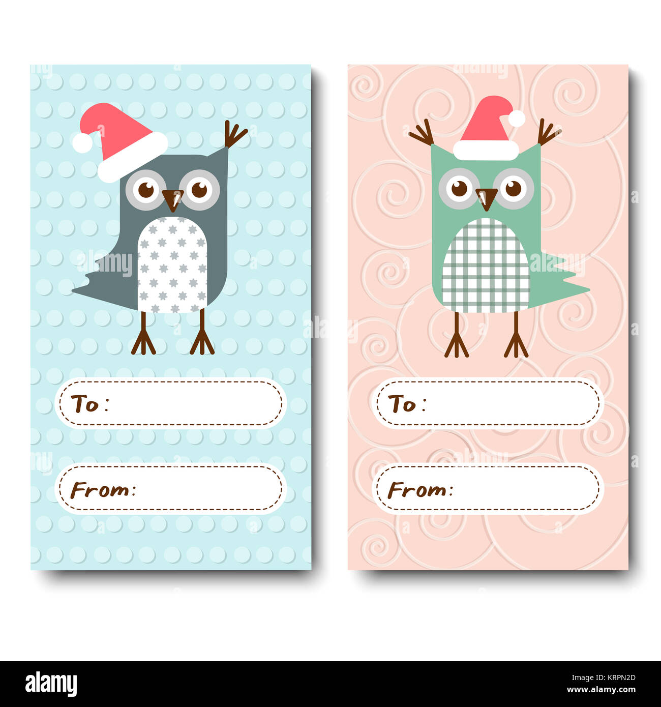 Owl Greeting Cards Stock Photos & Owl Greeting Cards Stock Images ...