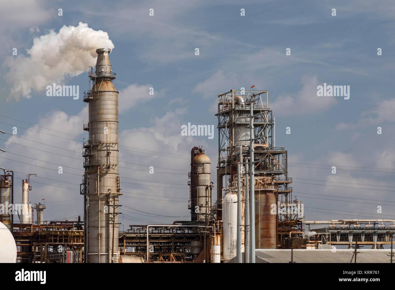 oil refinery texas stock photos amp oil refinery texas stock