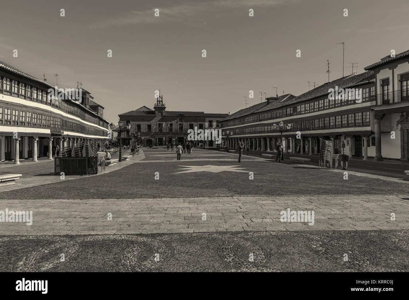 Peatonal Stock Photos Peatonal Stock Images Alamy # Muebles Liquidatodo Valladolid