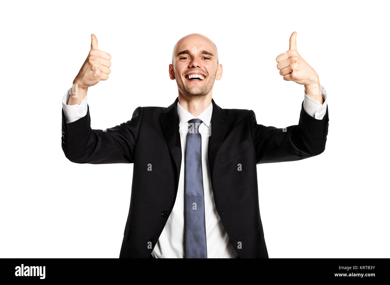 Great Success - Stock Image