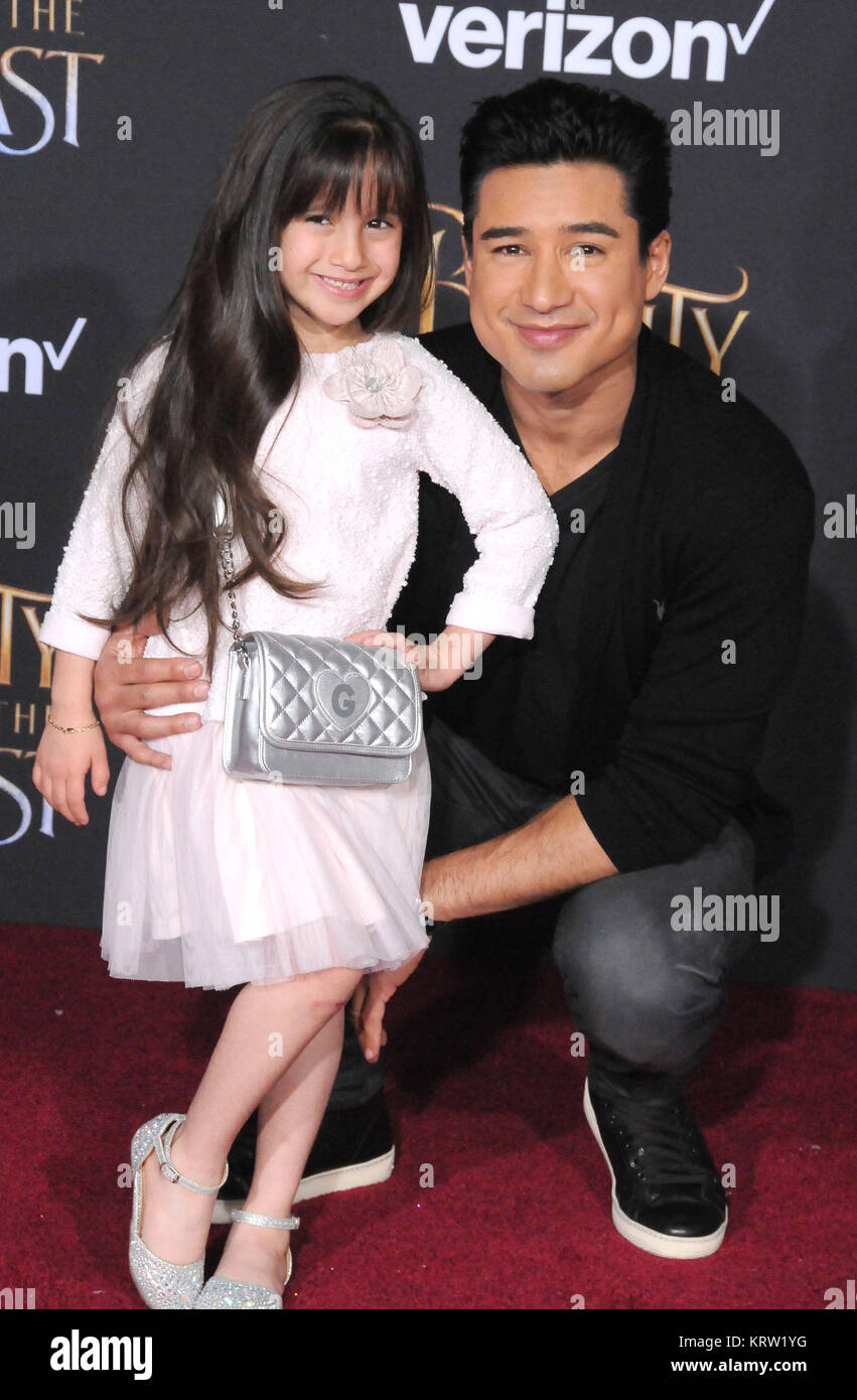 Hollywood Ca March 2 Tv Personality Mario Lopez R And