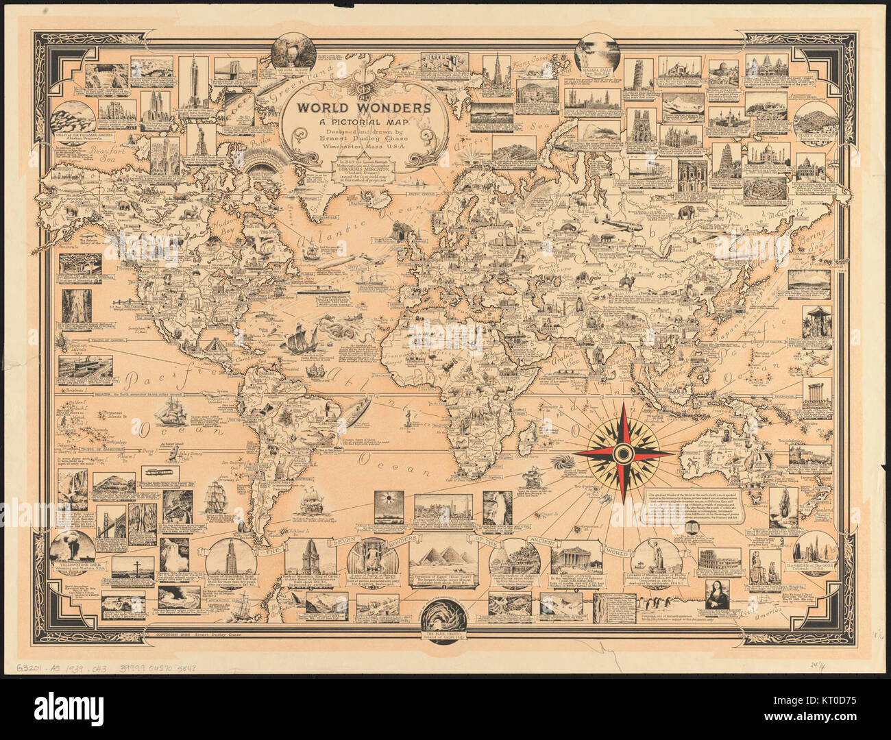 1939 World Map Stock Photos & 1939 World Map Stock Images - Alamy
