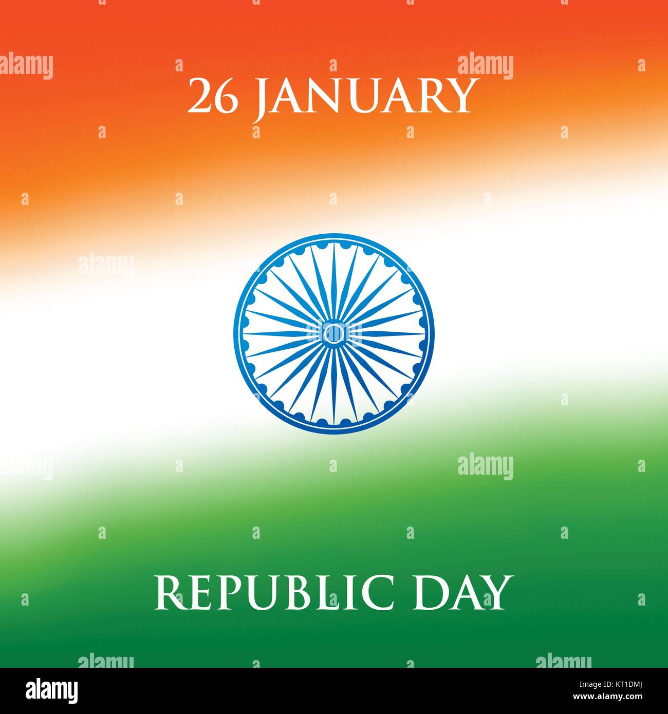 India republic day greeting card design vector illustration 26 india republic day greeting card design vector illustration 26 stock vector art illustration vector image 169677778 alamy m4hsunfo