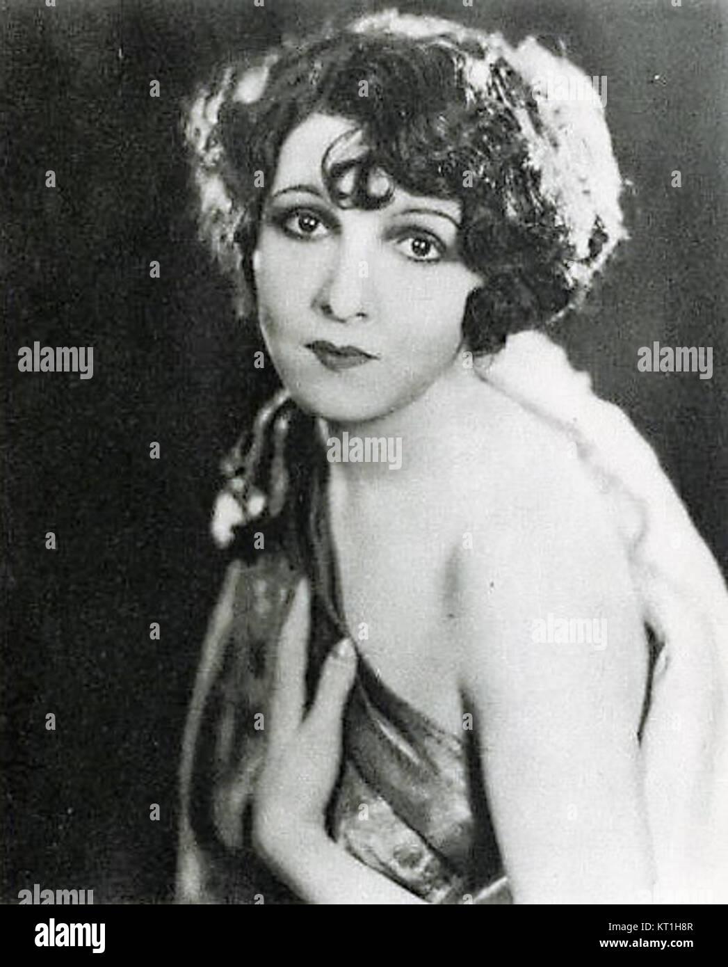 Carmelita Geraghty