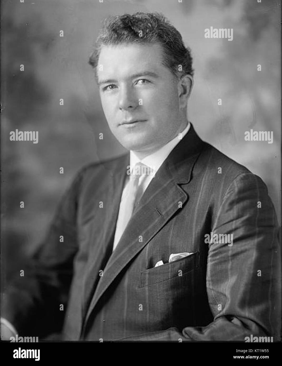 Eugene Francis Kinkead - Stock Image
