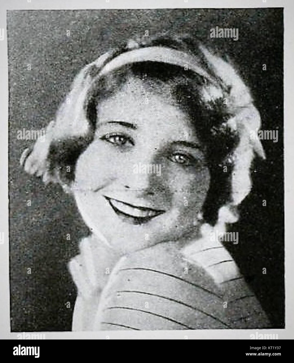 Flora Bramley
