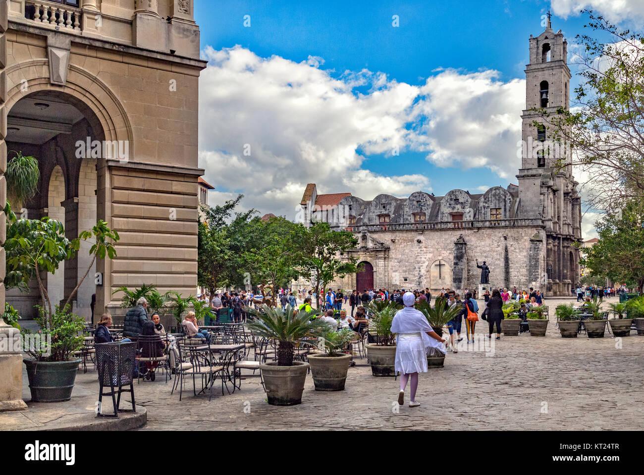 Habana Vieja Stock Photos & Habana Vieja Stock Images - Alamy