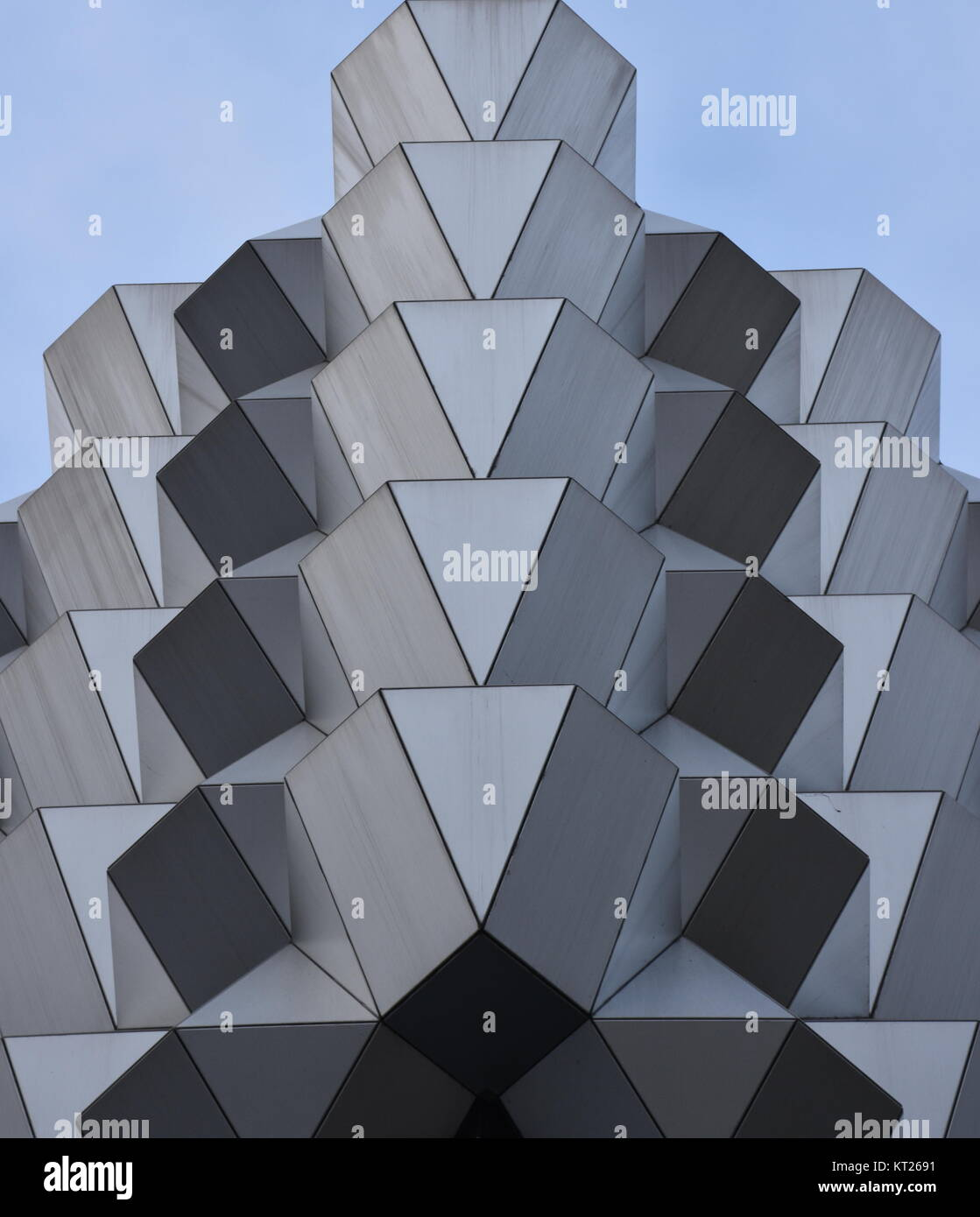 facets i Stock Photo