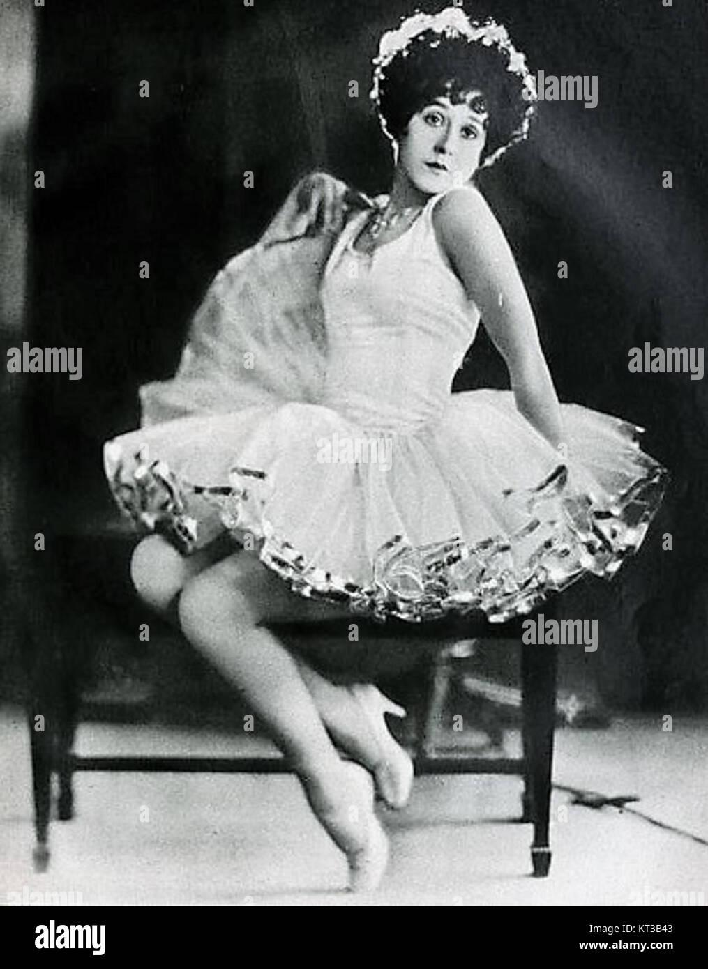 Alberta Vaughn
