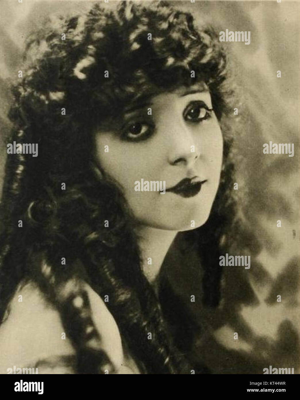 foto Madge Bellamy