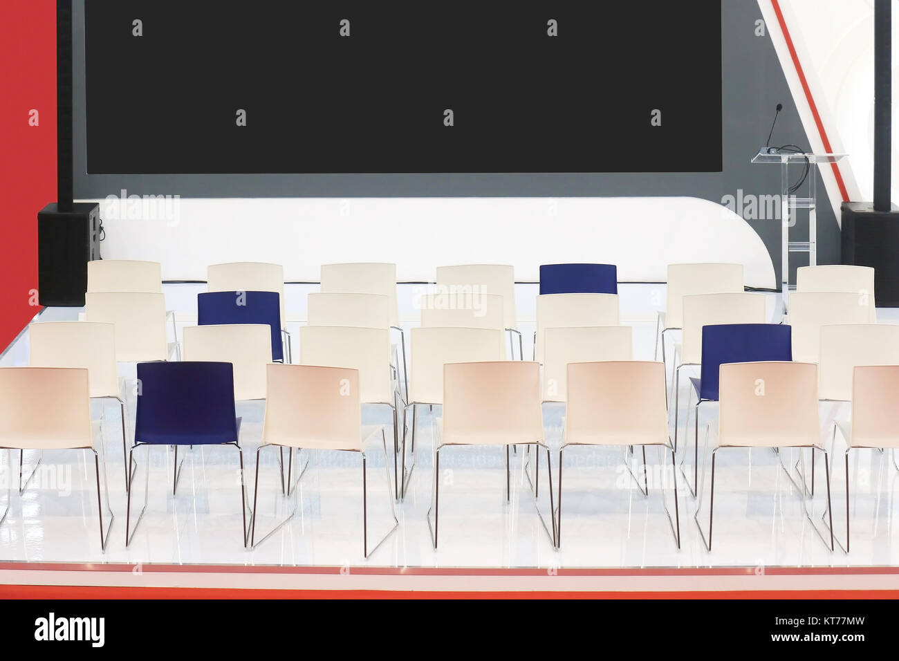 Superieur Conference Stage Chairs