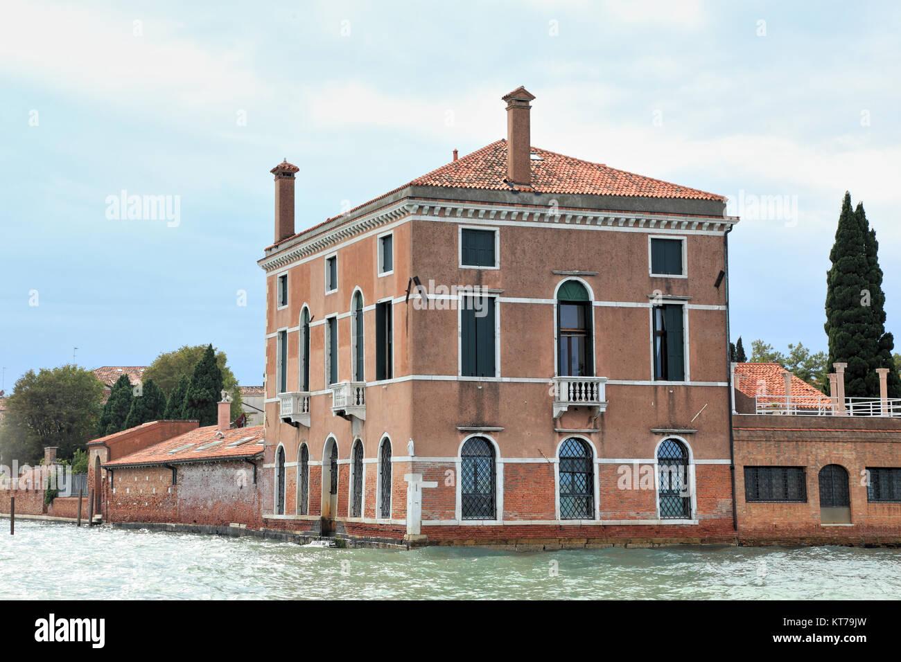 Casino degli spiriti venezia