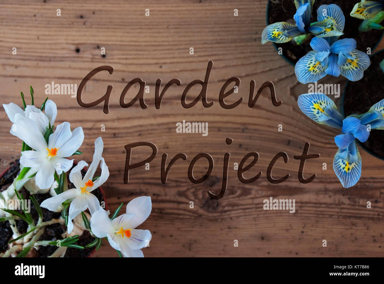 Garden Project Stock Photos & Garden Project Stock Images - Alamy