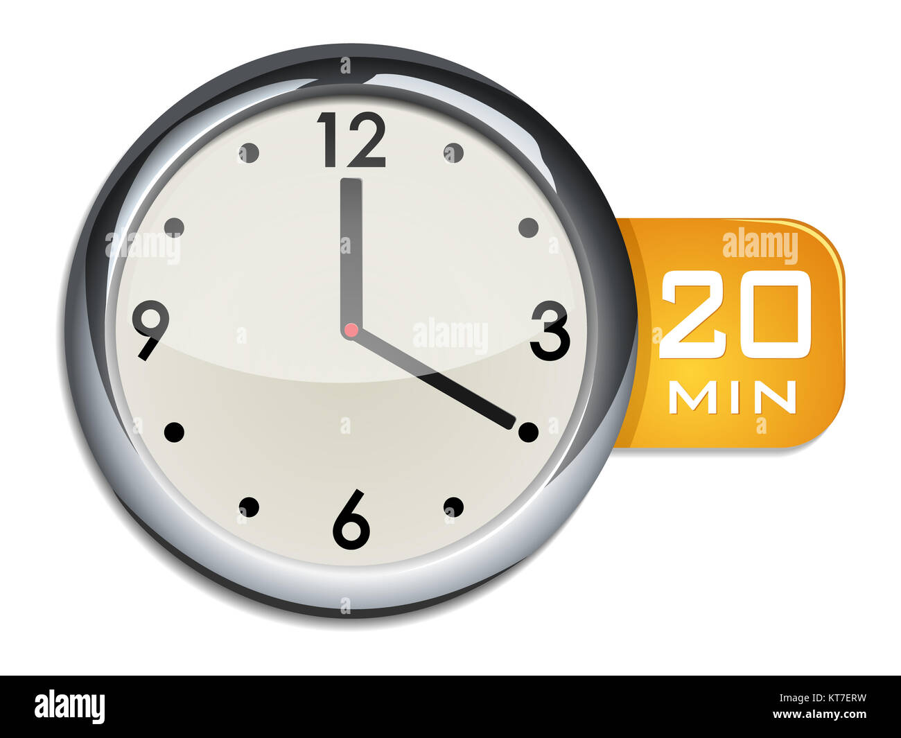 office wall clocks large. Office Wall Clock Timer 20 Minutes Clocks Large