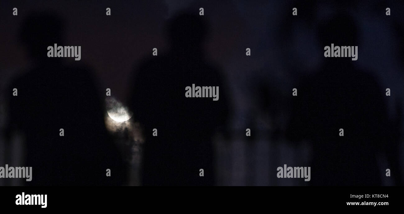 night - Stock Image